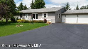 39953 Clitherall Lake Road N, Clitherall, MN 56524