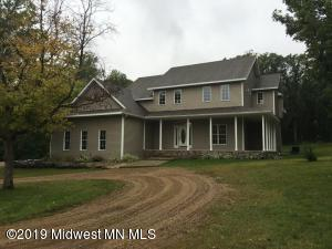 25275 W Meadow Lake Lane, Detroit Lakes, MN 56501
