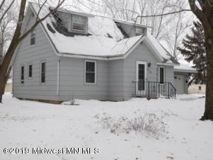 213 N Dayton Avenue, Parkers Prairie, MN 56361