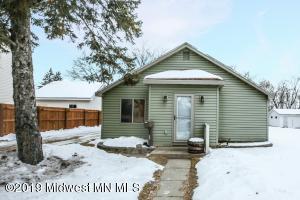 220 North Street W, Detroit Lakes, MN 56501