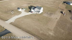 254 262nd Street S, Hawley, MN 56549