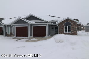 826 Whitetail Lane, Detroit Lakes, MN 56501