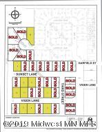 Lt 1 Blk 1 Sunset Lane, Lake Park, MN 56554