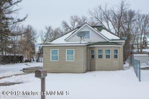 108 Wisconsin Street, Callaway, MN 56521