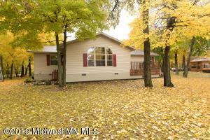 41695 Sugar Maple Drive, Ottertail, MN 56571