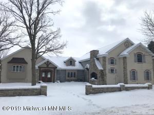 38302 North Little Mcdonald Drive, Frazee, MN 56544
