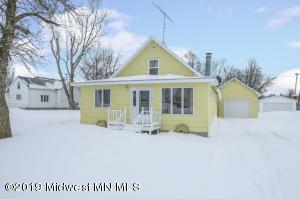 608 N 6th Street, Campbell, MN 56522