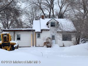1105 E Mt Faith Avenue, Fergus Falls, MN 56537