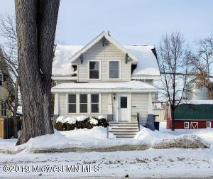 223 E Vernon Avenue, Fergus Falls, MN 56537