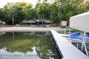 16173 W Little Cormorant Road, Audubon, MN 56511