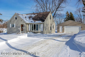 1211 S Mill Street, Fergus Falls, MN 56537