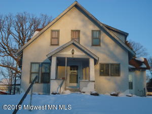 111 2nd Street SE, Pelican Rapids, MN 56572
