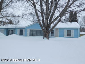 217 8th Avenue SE, Elbow Lake, MN 56531