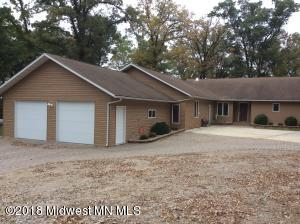 24924 Country Acres Road, Detroit Lakes, MN 56501