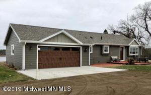 21335 Halstad Lake Road, Detroit Lakes, MN 56501