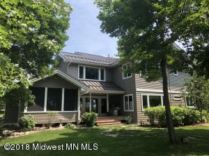1638 E Shore Drive, Detroit Lakes, MN 56501