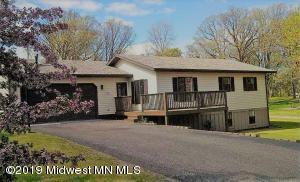 505 Birch Drive, Detroit Lakes, MN 56501
