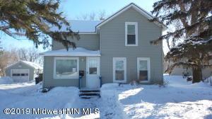 712 E Channing Avenue, Fergus Falls, MN 56537
