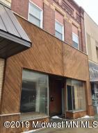 206 Jefferson Street S, Wadena, MN 56482