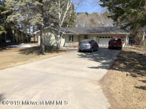 16216 Discovery Circle, Park Rapids, MN 56470