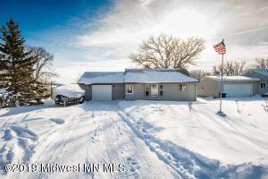 24710 N Wall Lake Drive, Fergus Falls, MN 56537