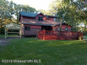 24439 420th Street SE, Winger, MN 56592