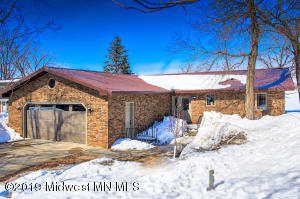 27160 Little Floyd Lake Road, Detroit Lakes, MN 56501