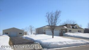 315 11th Avenue SE, Elbow Lake, MN 56531