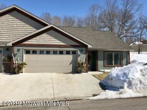 2134 Shady Lane, #19, Detroit Lakes, MN 56501