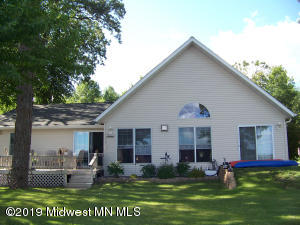 24127 Woodland Lane, Detroit Lakes, MN 56501