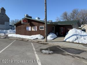 210 Main Avenue, Borup, MN 56519
