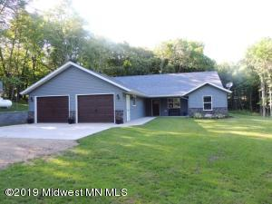 30426 Eagle Lake Drive, Frazee, MN 56544