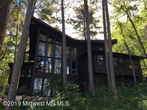 37676 Sunset Drive, Ponsford, MN 56575