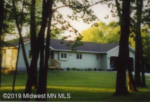 38293 Misty Point, Richville, MN 56576