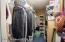 Second Bedroom Walk-In Closet