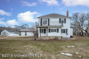 3386 395th Street, Campbell, MN 56522