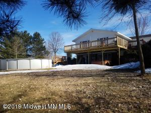 30696 Acorn Lake Road, Frazee, MN 56544