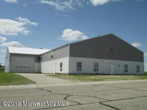 44 Industrial Park Drive, Pelican Rapids, MN 56572