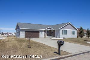 635 7th Street NE, Perham, MN 56573