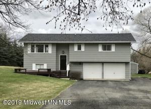 18064 Willow Springs Road, Detroit Lakes, MN 56501
