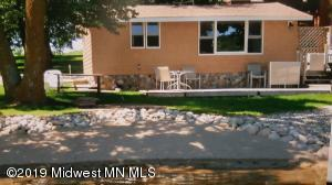50990 Wymer Lake Trail W, Frazee, MN 56544