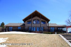 33241 Pickerel View Drive, Richville, MN 56576