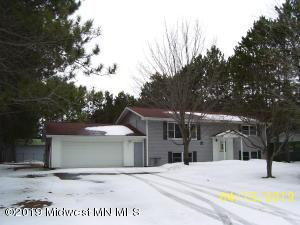 16181 Discovery Circle, Park Rapids, MN 56470