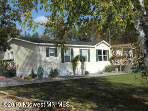 22221 County Highway 47, Osage, MN 56570