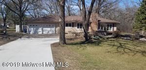 623 Woodland Drive, Fergus Falls, MN 56537