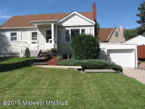 1238 Roosevelt Avenue, Detroit Lakes, MN 56501