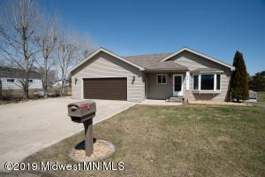 606 W Ash Avenue, Frazee, MN 56544