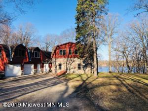 51187 Wymer Lake Road E, Frazee, MN 56544