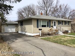 1136 Mckinley Avenue, Detroit Lakes, MN 56501