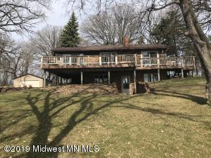 40697 Shadow Drive, Clitherall, MN 56524